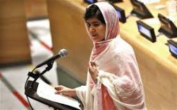 Malala Yousefskai