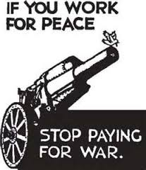 stop paying for war