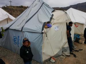 Iraq IDP