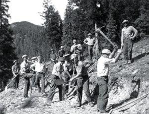 WW2 COs