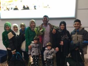 Altona refugees