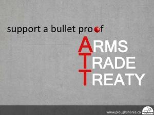 Bullet Proof treaty