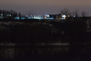 RPC from across the River