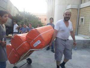 Syria Fr Walid