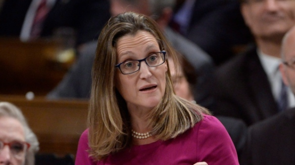 chrystia-freeland