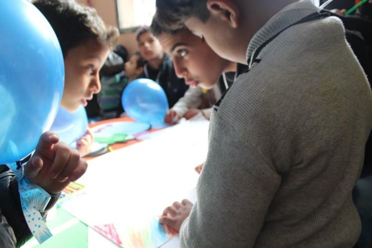 Nowar Educational Centre