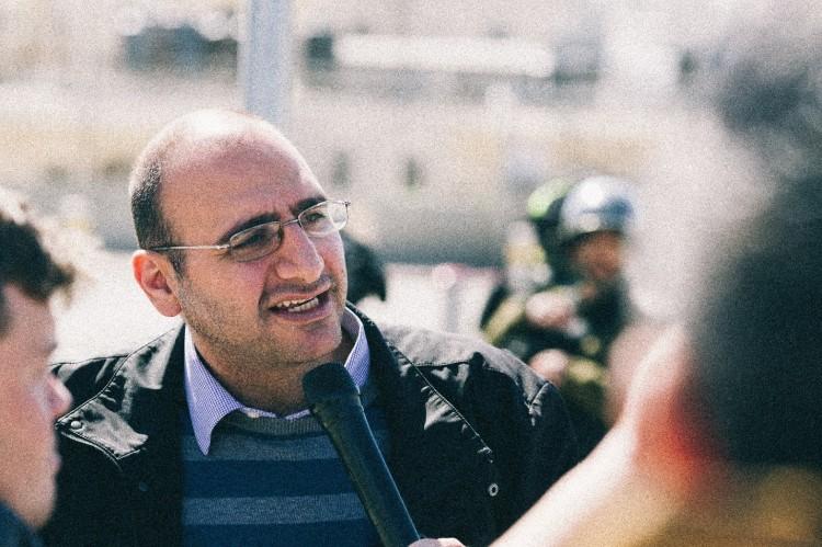 Omar Haramy