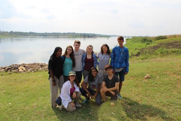 Uganda group