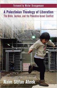 Naim Ateek book cover