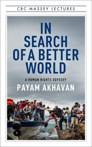 In search of a better world book cover