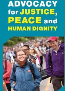 advocacy brochure cover